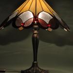 Tiffany lámpa Budapest